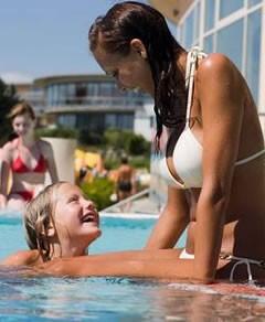 Burgenland - Allegria Resort Stegersbach - Familientherme & Golfhotel