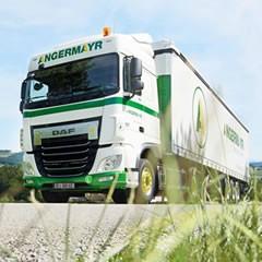 Oberösterreich - Angermayr Spedition & Logistik