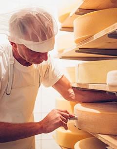Kärnten - Käsehof Zankl - Lust auf frischen Käse