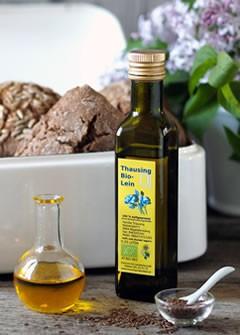Kärnten - Thausing Bio-Öle. Wöchentlich frisch gepresst.