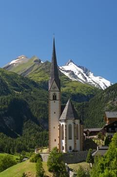 Kärnten - Top of Austria: Großglockner - Heiligenblut