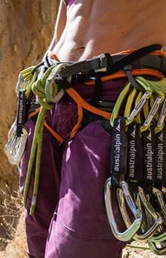 Tirol - AUSTRIALPIN Sicherheit im Bergsport