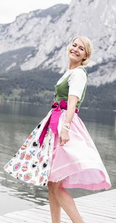 Steiermark - Dirndlerei PlatzHirsch Bad Aussee