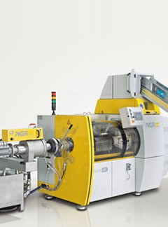 Oberösterreich - Kunststoff Recycling Maschinen