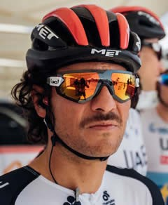 Tirol - THE FUTURE OF SPORTS PERFORMANCE EYEWEAR