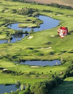 Kärnten - Golfclub Klagenfurt-Seltenheim