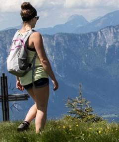 Tirol - Wildschönau - Wanderurlaub in Tirol