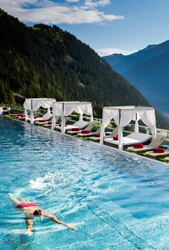 Tirol - STOCK resort