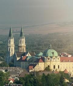 Niederösterreich - Stift Klosterneuburg