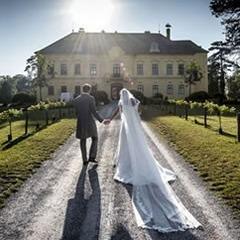 Niederösterreich - Schloss Eckartsau - Das schönste Hochzeits-Schloss