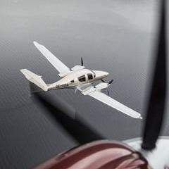 Niederösterreich - Diamond Aircraft - Kleinflugzeuge
