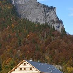 Vorarlberg - Tannahof im Bregenzerwald