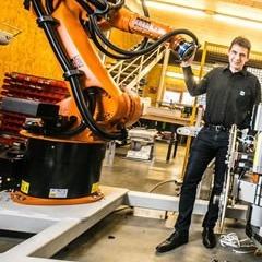 Vorarlberg - Eberle Automatische Systeme