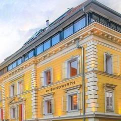 Kärnten - Sandwirth - Hotel mitten in Klagenfurt