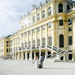 Wien - Schloß Schönbrunn Grand Suite - Austria Trend