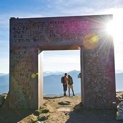 Kärnten - Alpe-Adria-Trail: Wandern im Garten Eden