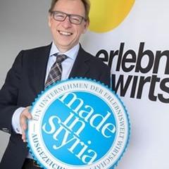 Steiermark - Erlebniswelt Wirtschaft - made in Styria