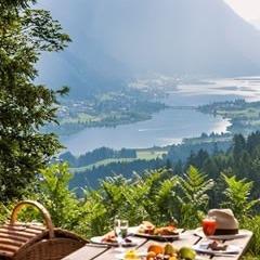 Kärnten - Weissensee - in unberührter Natur die Seele baumeln lassen