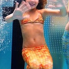 Kärnten - Schwimmen wie eine Meerjungfrau - Jetzt wird der Kindertraum wahr