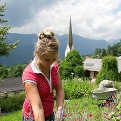Kärnten - Kräuterdorf Irschen - Wissen über die vielfältige Verwendung von Kräutern und Heilpflanzen