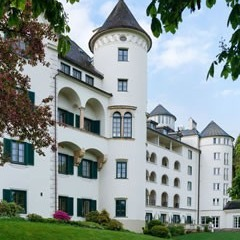 Steiermark - Romantik Hotel Schloss Pichlarn