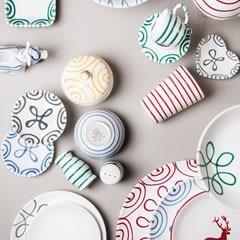 Oberösterreich - Gmundner Keramik macht glücklich