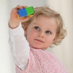 Wien - AINSTEIN Spielzeug Magnetbausteine für die Genies von morgen