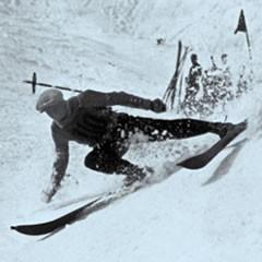 Tirol - Museum St. Anton am Arlberg - Die Geschichte des Skisports