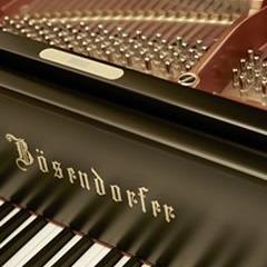 Wien - Bösendorfer - Wiener Klavierbaukunst