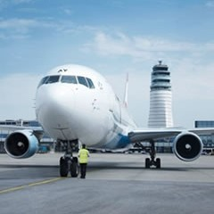 Wien - Flughafen Wien