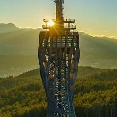 Kärnten - Pyramidenkogel