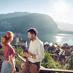 Österreich - Urlaub, Reisen, Ferien in Österreich